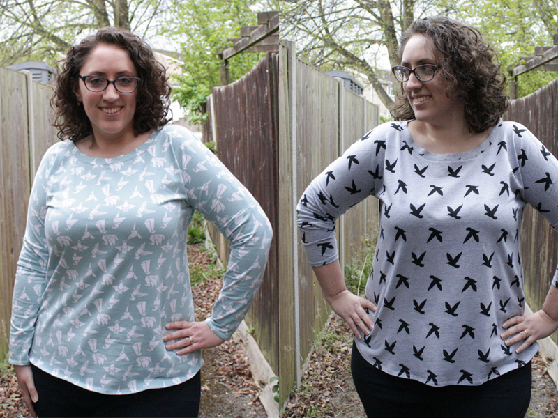 The Molly Top; A Double Feature
