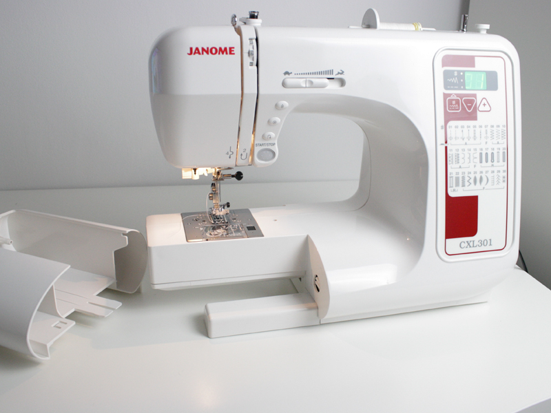 My Lovely New Machine SewHayleyJane Enchanting Brother Xn2500 Sewing Machine